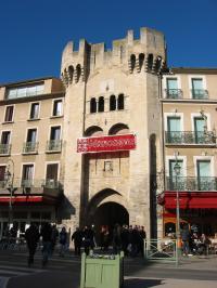 Idée de Sortie Alpes de Haute Provence Porte de la Saunerie
