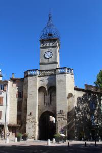 Idée de Sortie Alpes de Haute Provence Porte du Soubeyran