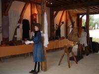 Idée de Sortie Vauchassis Musée de l'Histoire Paysanne