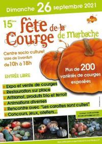 FeTE-DE-LA-COURGE Marbache