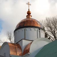 Idée de Sortie Lugarde Monastère orthodoxe de la mère de Dieu Znaménié