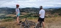 Evenement Aveyron Découverte du Vignoble de Marcillac à vélo