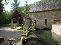 Idée de Sortie Salles la Source Pisciculture le Moulin de Gourjan