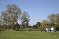 Golf de Marcilly Orléans