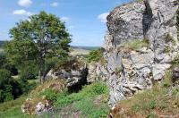 Idée de Sortie Is sur Tille Mont de Marcilly