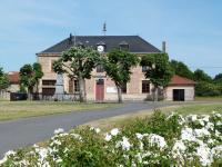Idée de Sortie Chevières MARCQ, Village Fleuri 1 Fleur