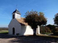 Idée de Sortie Les Graulges Chapelle Saint-Jean-Baptiste