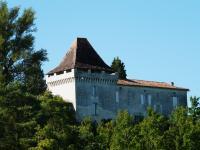Idée de Sortie Monsec Château de Chanet