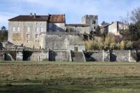 Idée de Sortie Connezac Château des Bernardières