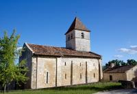 Idée de Sortie Les Graulges Eglise Saint-Etienne