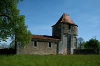 Idée de Sortie Connezac Eglise Saint-Fiacre de La Chapelle-Pommier
