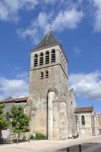 Idée de Sortie Les Graulges Eglise Saint-Laurent