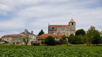 Idée de Sortie Monsec Eglise Saint-Maurice