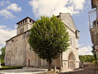Idée de Sortie Monsec Eglise Saint-Pierre-ès-Liens