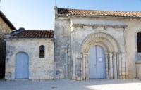 Idée de Sortie Connezac Eglise Saint-Sulpice