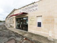 Restaurant Sainte Hélène La Brasserie des Chateaux