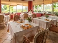 Restaurant Sainte Hélène Le Pavillon de Margaux