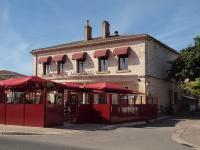 Restaurant Sainte Hélène Le Savoie