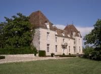 Idée de Sortie Margueron Château Pierrail