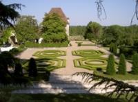 Idée de Sortie Margueron Jardin du Château Pierrail