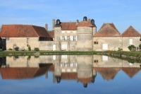 Idée de Sortie Montilly Château de Charnes