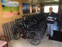 Idée de Sortie Le Sourd Location de vélo chez Marc Anfray