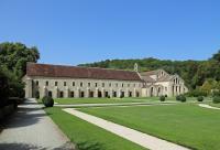 Idée de Sortie Marmagne Abbaye de Fontenay
