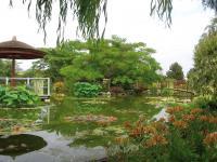 Les Jardins de Beauchamp Lot et Garonne