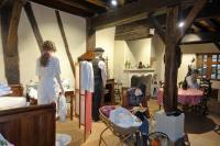 Musée Au fil de la mémoire - Ostau Marmandés Cocumont
