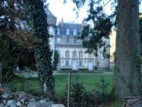 Idée de Sortie Saint Simon Château de Sedaiges
