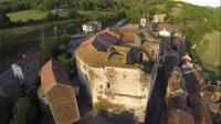 Idée de Sortie Tauriac de Camarès Château de Latour-sur-Sorgues