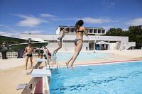 Idée de Sortie Coursac Piscine d'été Marsac-sur-l'Isle