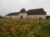 Idée de Sortie Chenôve Château de Marsannay