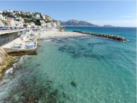 Plage-du-Prophete Marseille 7e Arrondissement