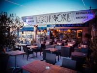 Plage-privee-de-la-brasserie-Equinoxe Marseille 8e Arrondissement