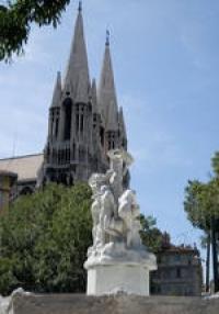 Allees-de-Meilhan Marseille 1er Arrondissement