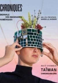 Evenement Simiane Collongue Chroniques - Biennale des imaginaires numériques