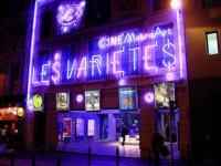 Cinema-Les-Varietes Marseille