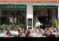 Crêperie Cassis Cyberyann Café