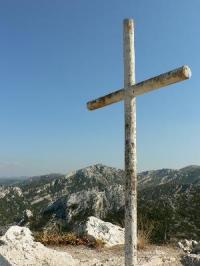 La Croix de St Marcel Marseille