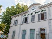 Magasin Marseille Les Ateliers Blancarde