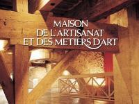 Magasin Marseille Maison de l'artisanat et des métiers d'art