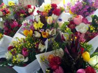 Evenement Carry le Rouet Marché aux fleurs du Prado