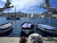 Evenement Aix en Provence Marseille, de ports en ports
