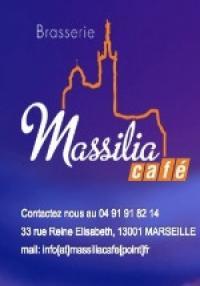 Crêperie Cassis Massilia Café
