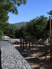 Parc Athéna Fontvieille