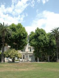 Parc de Bagatelle Marseille