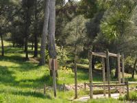 Parc de la Colline Saint-Joseph Marseille