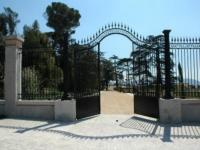 Parc de la Moline Fontvieille