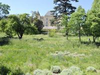 Parc des 7 Collines - Chateau de la Buzine Marseille